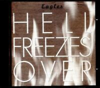 Eagles - Hell Freezes Over Cd Perfetto