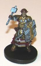 ELF FIGHTER 11 Monster Menagerie II D&D Dungeons and Dragons