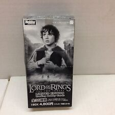 LORD OF THE RINGS: THE TWO TOWERS Sealed JAPAN HOBBY Box Trading Cards