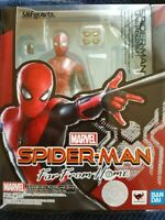 S.H.Figuarts Spider Man Upgrade suit Spider-Man Far From Home FIGURE