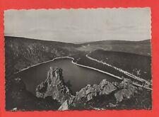 Le lac Blanc et le rocher Hans (J5104)