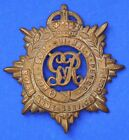 British Army WW1 Royal Army Service Corps Cap Badge SLIDER MISSING [20353]