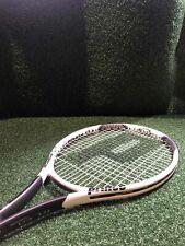 "Prince Force 3 Tazer Ti Oversize Tennis Racket, 27.5"", 4 1/4"""