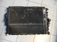 Kondensator Klimakühler + Wasserkühler Ford S-Max WA6 2.0 TDCI / 6G91-19710-CB