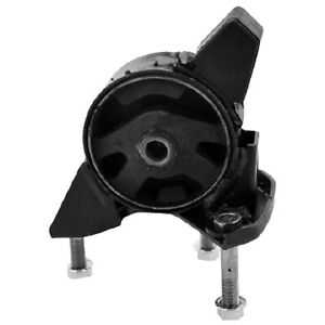 7254 Rear Engine Motor Mount for Toyota Corolla 02-98 L4-1.8L 123710D020