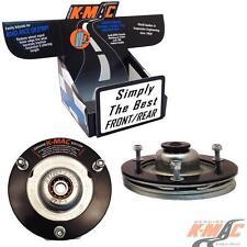 KMAC Ford Cortina Mk1 Front Strut Camber & Caster kit (Street)  180216-1J