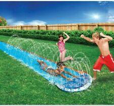 Banzai 1016366 Speed Blast Water Slide