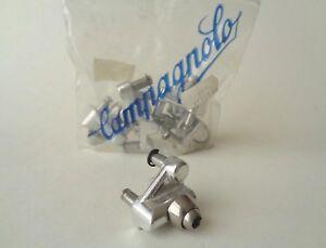 *NOS Vintage 1980s Campagnolo Record front derailleur braze-on kit upgrade*