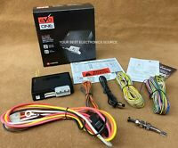 NEW Fortin EVO-ONE Digital Remote Start and Security System and Data Interface