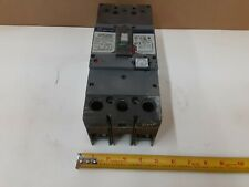 General Electric Current Limiting Circuit Breaker Sfha24At0250 250A 480V 2-Pole