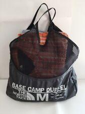 The North Face Men's Clothing Lot Of 4 Base Camp Bag Sz L - XL