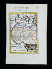 1683 A.M. MALLET: AFRICA WESTERN, GUINEA, SENEGAL, LIBERIA, GAMBIA, BURKINA FASO