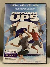 Grown Ups 2 (DVD, 2013) BRAND NEW SEALED - Free Ship!