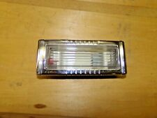 1939,1940,1941,1946,1947 Dodge,Plymouth,DeSoto,Fargo truck interior cab light.