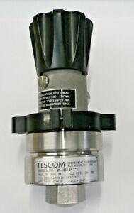 TESCOM 26-1662-24-371 Series Venting Pressure Regulator