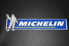 Michelin Aufkleber Sticker Decal Kleber Schriftzug Logo Zeichen Reifen BIB XL
