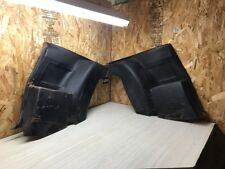 1970 1971 PONTIAC FIREBIRD TRANS AM BLACK REAR INNER QUARTER PANELS ARM REST