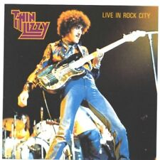 Thin Lizzy - Live In Rock City