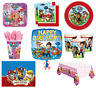 Official Paw Patrol Birthday Party Tableware Supplies Loot Bags Banners Plates