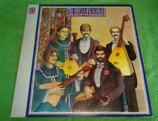 The Odessa Balalaikas The At Of TheBalalaika LP 1982 Nonesuch Digital Kalinka
