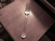 N. S. Co. (National) fork 6 7/8 inches no monogram