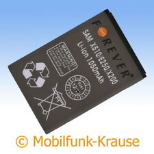 Batería para Samsung gt-e1070/e1070 1050mah Li-ion (ab463446bu)