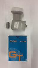 FTA Universal Single Ku Band LNBF 0.3dB Satellite Dish LNB
