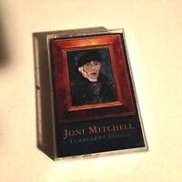 JONI MITCHELL - Turbulent Indigo - EX Cassette