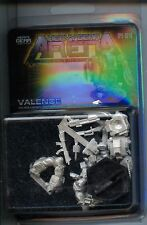 Heavy Gear Arena Valence Two-pack MINT