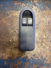 2008 MK2 RENAULT MEGANE 3 Door Hatchback Drivers Master Electric Window Switches