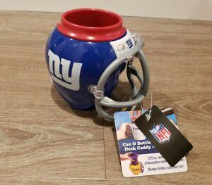NFL New York Giants Mug Cup Pen Holder Helmet Fanmug Helmet Football