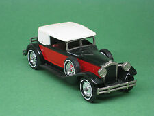 Y-15 Packard Victoria 1930 Matchbox models of yesteryear1969 Made in England MOY