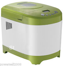 Household High Quality Bread Maker Auto Bread Maker Kitchen Appliance Toaster