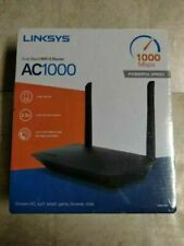 Linksys E5350 1000Mbps Wireless Router (ROULNK910)