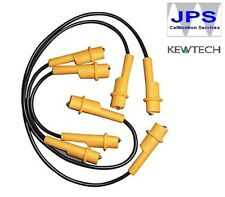 Kewtech Jump Leads for Insulation & R1+R2 testing JPST041