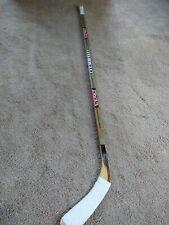 Louisville Tps Red Lite Graphite Hockey Stick Model # C52 Right Handed