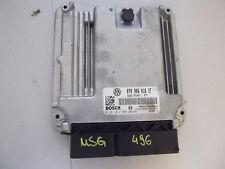 Motorsteuergerät 070906016CF VW T5 2.5 TDI 2006 BNZ JFS