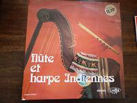 Orchester Los Bolichuqui - Flöte Et Harfe Indianer - Schallplatte Look For N°715