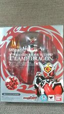 S.H. Figuarts Kamen Rider Wizard Flame Dragon sold in Japan