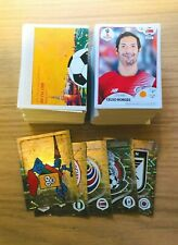 Panini World Cup 2018 682/Black Back Bundle/Lot of 450+ Stickers including Foils