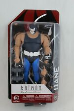 "DC Collectibles Batman the Animated Series Bane 6"" Action Figure"