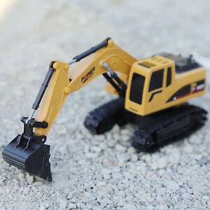 Remote Control Excavator RC Tractor Bulldozer Crawler Truck Toy Digger Car NEW