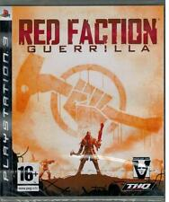 Red Faction Guerrilla (PS3 Nuevo)