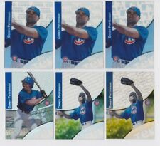 2000 Topps Tek Corey Patterson #37 (6 different variations)