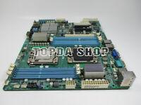 1PC Asus Z9NA-D6 D6C 1356-pin dual-way server motherboard #ZH