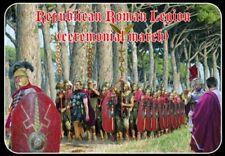 Strelets Mini 1/72 Republican Roman Legion (ceremonial march) # M102