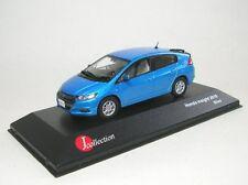 Honda Insight (bleu) 2010