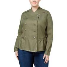 9c8577830ea INC International Concepts Plus Coats   Jackets for Women