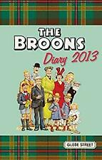 Broons' Diary 2013 by The Broons
