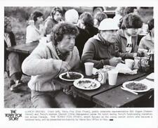 "E. Fryer, R. Duvall, C. Makepeace in ""The Terry Fox Story"" Vintage Movie Still"